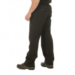 PANTALON TEJIDO WORKSHELL