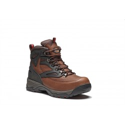 BOTA SEGURIDAD IMPERMEABLE PRESTON