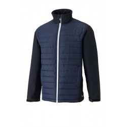 LOUDON JACKET IMPERMEABLE