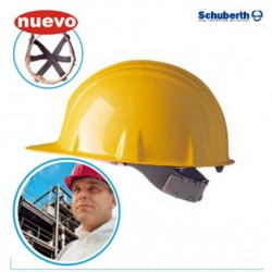 CASCO ANTIESTATICO SCHUBERTH