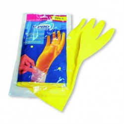 GUANTE LATEX MENAJE LF05