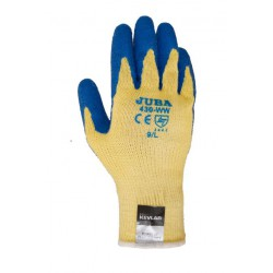 GUANTE JUBA KEVLAR-LATEX 430 WW