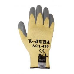 GUANTE K-JUBA PROTECCION ALTA